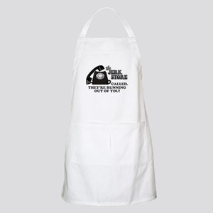 the Jerk Store Seinfeld BBQ Apron